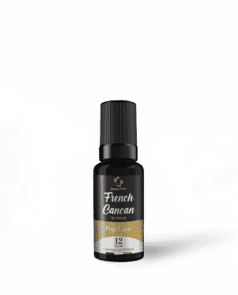 POP CORN 10ML FRENCH CANCAN