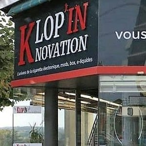 KLOP' INNOVATION TONNEINS